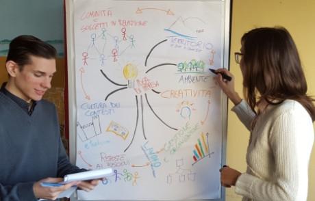 """Al via presso Mag il corso""""Project Manager di Nuova Economia Locale"""""""