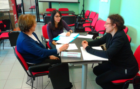 Nuovo progetto di microcredito per disoccupati e sottoccupati