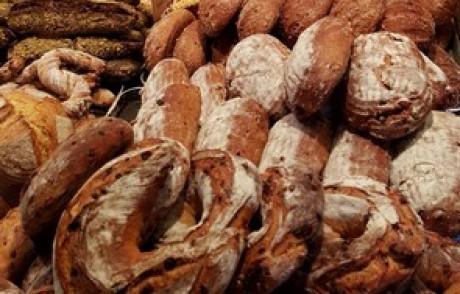 Il doppio miracolo del pane