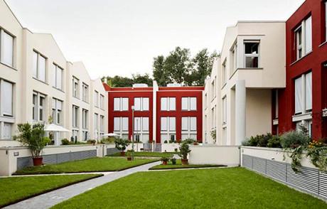 Il recupero via cohousing