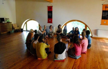 Sophia: una tribù di donne che si aiutano e ispirano reciprocamente