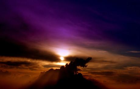 Padri del vento e dell'alba