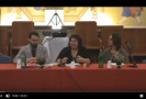 """I video del seminario di avvio del progetto """"Cooperiamo per l'Economia del Buon Vivere Comune"""""""