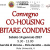 """Co-housing Abitare condiviso"""