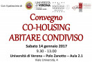 """""""Co-housing Abitare condiviso"""""""