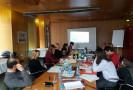 Erasmus+ incontro a Lubiana – marzo 2017