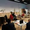 Erasmus+ incontro a Lubiana – novembre 2016