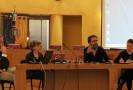 Erasmus+ incontro a Pordenone – dicembre 2015