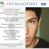 Workshop: #HUMANSFIRST