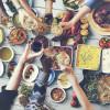 Giornata formativa: Il cibo e lo scambio per un nutrimento materiale e simbolico