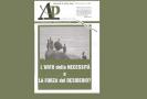 L'URTO della NECESSITÀ o LA FORZA del DESIDERIO? – il nuovo numero di A&P