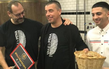 RecuperAle, la bio-birra spillata dai carcerati