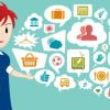 """Percorso di rete                   """"Rete locale e rete digitale: un e-commerce di vicinato per potenziare creazioni di lavoro"""""""