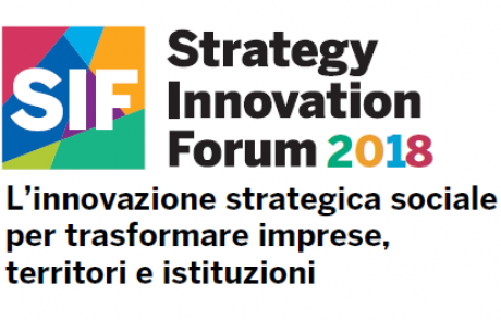 """Cooperiamo"" allo Strategy Innovation Forum"