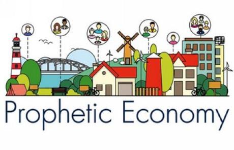 Economia profetica, quindi sovversiva