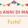 C.S. – MAG VERONA FESTEGGIA 40 ANNI