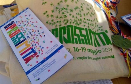 Biennale di Taranto. Il non profit deve esercitare un ruolo politico