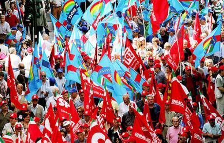 Prendiamo parola a favore dello sciopero