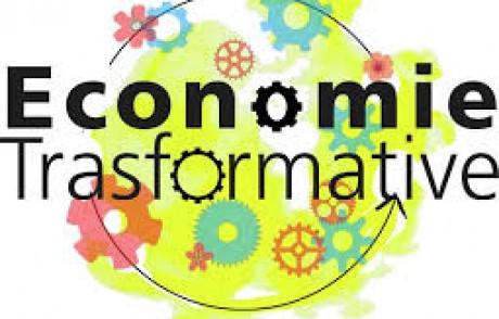 Le Economie Trasformative all'opera, incontro svolto il 21 marzo
