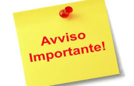RIAPERTURA SEGRETERIA CASA COMUNE MAG – Da lunedì 25 maggio  riaprirà dalle ore 9.30 alle ore 12.30