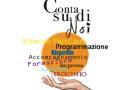 """""""CONTA SU DI NOI"""" – Corso gratuito per aspiranti volontari/ie"""