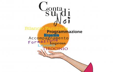 """""""CONTA SU DI NOI"""" – Corso per aspiranti tutor di avvio d'impresa"""