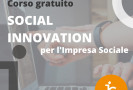 PROGETTO JOB GYM – SOCIAL INNOVATION PER L'IMPRESA SOCIALE