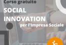 PROGETTO JOB GYM – SOCIAL INNOVATION PER L'IMPRESA SOCIALE
