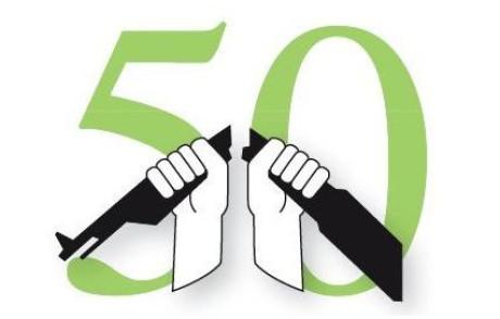 1962-2012: Buon Compleanno Movimento Nonviolento!