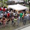 Aperitivo di mezza estate alla Casa Comune – Foto della festa
