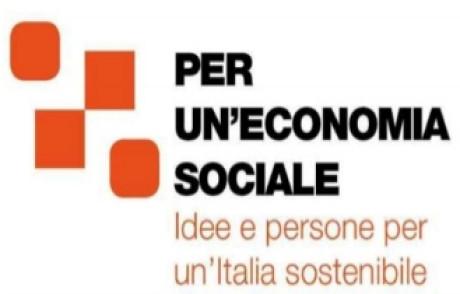 Manifesto nazionale per un'economia sociale: idee e persone per un'Italia sostenibile