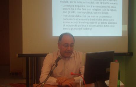 Dono ed economia nella lezione del prof. Bruni