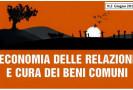 Presentazione AP: Economia delle Relazioni e Cura dei Beni Comuni