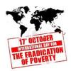 17 OTTOBRE  2013 – GIORNATA MONDIALE CONTRO LA POVERTA': LA MAG C'E'