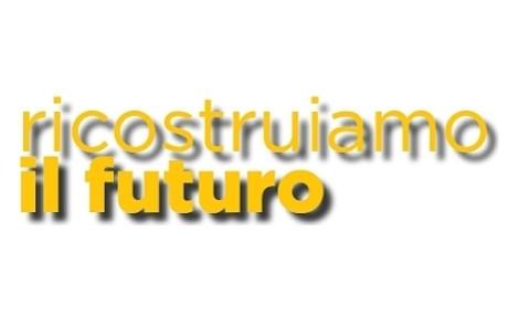 """""""Ricostruiamo il futuro"""", intervento di L. Aldegheri"""