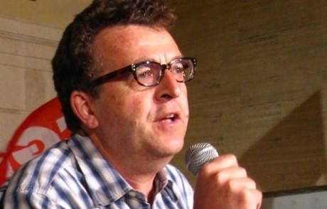 """Ugo Mattei: """"Acqua Bene Comune"""""""