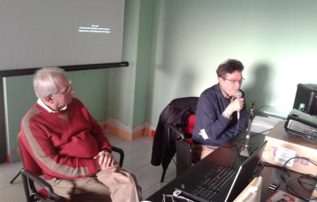 Massimo Rimpici e Mario Gritti: il Master in diretta!
