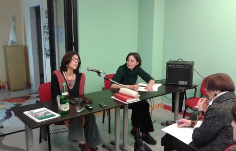 Federica Giardini e Laura Verga: il master in diretta!