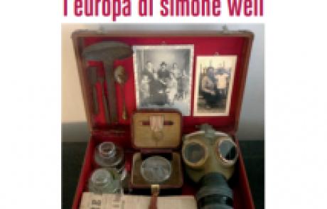 L'Europa di Simone Weil