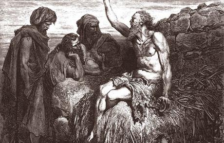 Il veleno della falsa misericordia