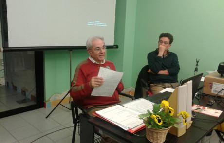 Ripensare, rivitalizzare e mettere nel mondo la differenza maschile nel post-patriarcato – Massimo Rimpici e Mario Gritti