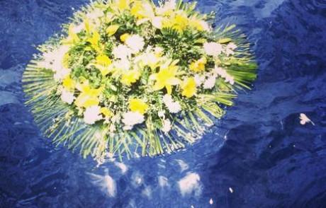 Commemorazione delle vittime del naufragio di Lampedusa