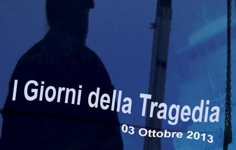 In commemorazione delle vittime del naufragio di Lampedusa – un testo per riflettere