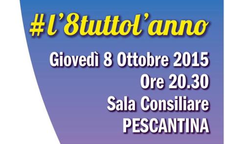l'8tuttol'anno: Mag Verona a Pescantina