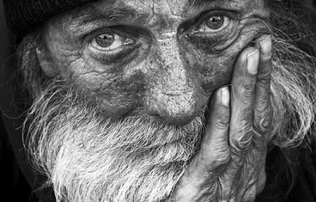 Il Regno è di tutti i poveri