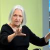 """Saskia Sassen e la finanziarizzazione """"che espelle i più deboli dalla società"""""""