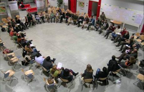 Condividere e collaborare a Roma