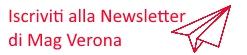 Iscriviti alla Newsletter Mag